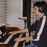 David Bollinger - Hammond, Wurlitzer, Keyboards, Produktion, Aufnahme, Technik
