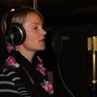 Marianne Lehmann - Gesang