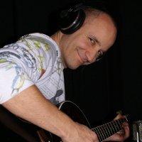 Michael Schmid - Akustische Gitarre