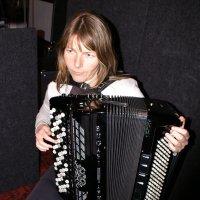 Nathalie Fahr - Akkordeon