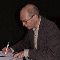 Paul K. Haug - Streicher Arrangement, Leitung
