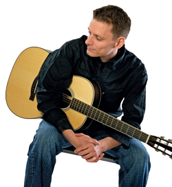 Peter Uehlinger – Singer & Songwriter